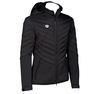 ARENA KURTKA UNISEX  HOODED - COCON  black 001398500
