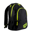 PLECAK ARENA  SPIKY 2 BACKPACK  YELLOW  1E005/53
