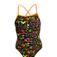 FUNKITA KOSTIUM DAMSKI ONE PIECE NIGHT SWIM FS38L01779