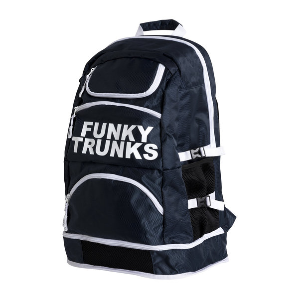 PLECAK FUNKY TRUNKS BACKPACK DEEP OCEAN  39x23x49  39x23x49 cm  FTG003N01917  40 L