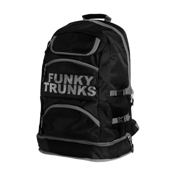 PLECAK FUNKY TRUNKS BACKPACK NIGHT RIDER  39x23x49   FTG003N01917  40 L