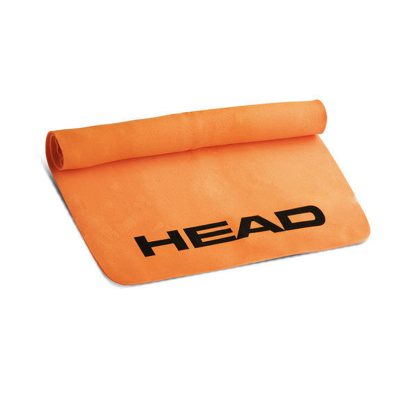 HEAD RĘCZNIK IRCHA  SWIM TOWEL PVA  orange 455018